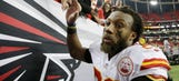 Chiefs' Berry plays his best ball in return to Atlanta
