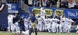 Top 10 Metrodome moments in Twins history