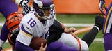 Vikings report card: Minnesota shows lack of preparation in loss