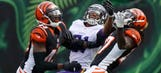 5 things to know after Bengals beat Vikings 42-14