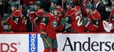 Wild's Parise, Suter make U.S. Olympic team; 8 Minnesotans on roster