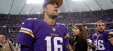 Cassel opts out of final year of deal with Vikings