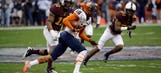 Gophers fall victim to Orange's late rally at Texas Bowl