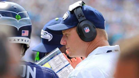Darrell Bevell, Seattle Seahawks
