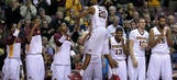 Gophers follow lead of Austin Hollins