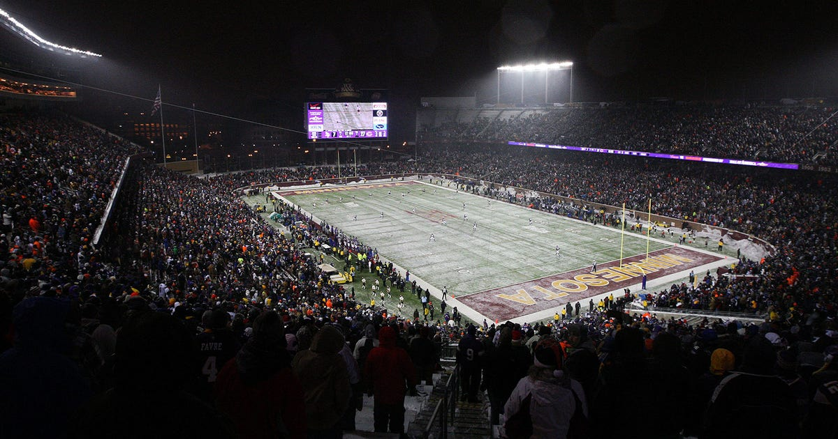 Vikings To Open Preseason With Raiders Cardinals At Home