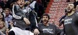 Timberwolves blast Utah in much-needed blowout win