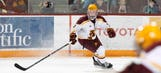 HDM 2014: Gophers top Buckeyes behind Warning's hat trick