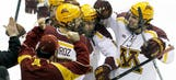 Short week has Gophers on road to Madison