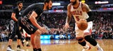 Injury bug sidelines Pekovic again, out at least 7-10 days