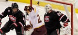 Big Ten weekend actually a return to normalcy for Gophers hockey