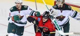 Wild at Flames: 2/1/14