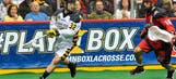Box lacrosse gaining popularity in State of Hockey