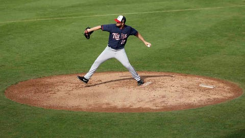 LHP Glen Perkins
