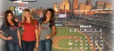 FOX Sports North Girls March Wallpaper