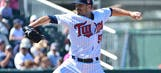 Twins activate Duensing from paternity list