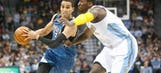 Timberwolves set franchise FT records in win over Nuggets