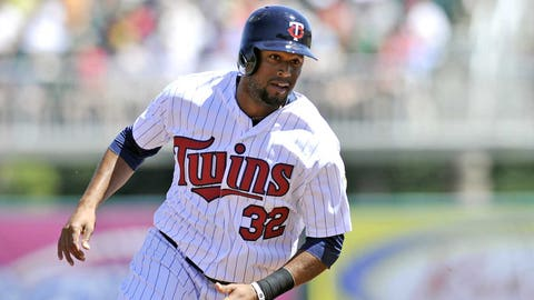 CF Aaron Hicks