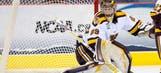 Gophers fall short of three-peat, Clarkson women win NCAA hockey championship