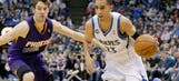 Wolves season report card: Kevin Martin