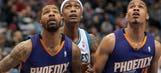 NBA Power Rankings: Suns are wearing Ed Hardy
