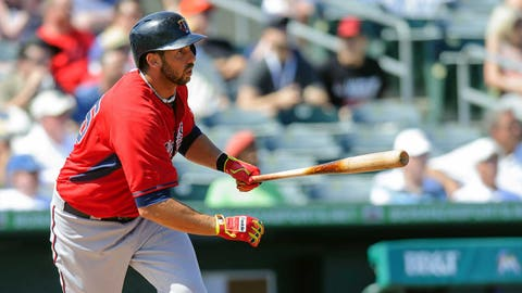 1B/DH Chris Colabello