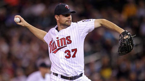 RHP Mike Pelfrey