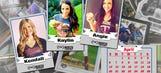 FOX Sports North Girls April Wallpaper