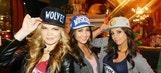 FOX Sports North Girls Join Wolves Pub Crawl