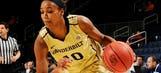 Lynx sign draft picks Liston, Bussie, Foggie