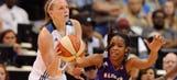 Lynx prepare for WNBA Draft
