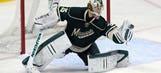 Kuemper provides Wild much needed defense in OT shutout