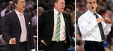 5 possible Wolves head coaching candidates