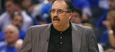 Van Gundy: Gilbert's comments were for 'selfish interests'