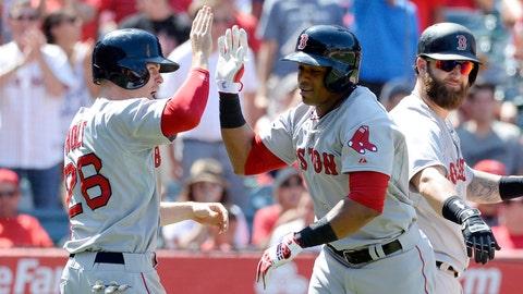 23. Boston Red Sox
