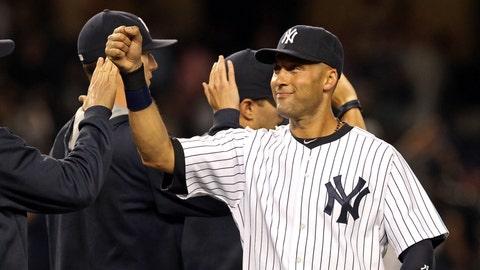 15. New York Yankees