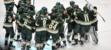 Wild carry momentum back to Colorado after another dominant performance