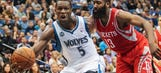 Wolves season report card: Gorgui Dieng