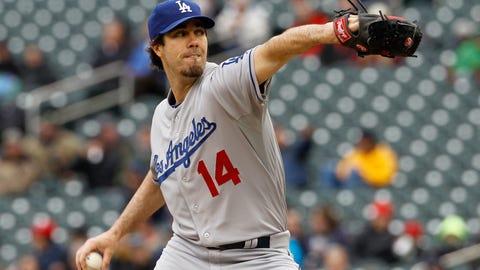 6. Los Angeles Dodgers