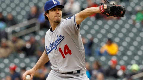 6. Los Angeles Dodgers