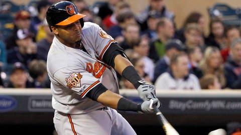 15. Baltimore Orioles