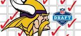 Experts weigh in on Vikings' draft picks