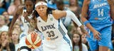 Meet the Minnesota Lynx