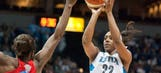 In swap of guards, Lynx trade Wright for Seattle's Montgomery