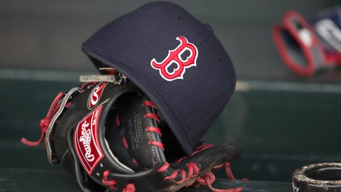 Red Sox at Twins: 5/13/14-5/15/14