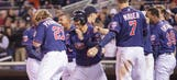 Twins' emerging winning culture differs from past years
