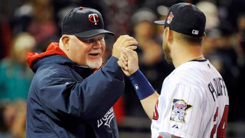 5. The Twins are winning close games, a sign of improvement from last season.