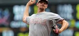 Lackluster Twins fizzle against Rangers' Tepesch