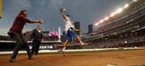 Astros at Twins: 6/6/14-6/8/14