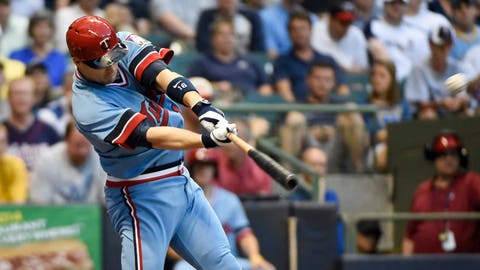 A healthy Josh Willingham can still be an asset for the Twins.